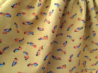 Melle Twist au perroquets (1)