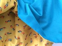 Melle Twist au perroquets (4)