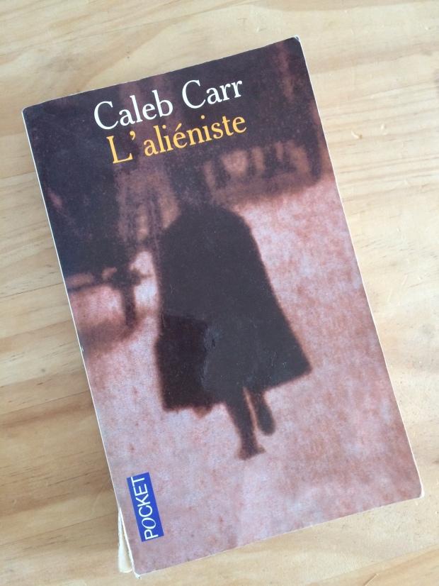 L'alieniste- Caleb Carr
