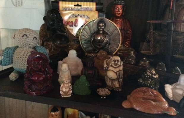 Buddha Alban (3)