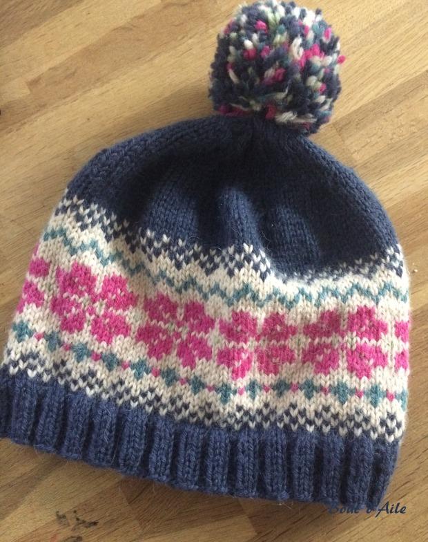 Prairie Fairy Hat (4)