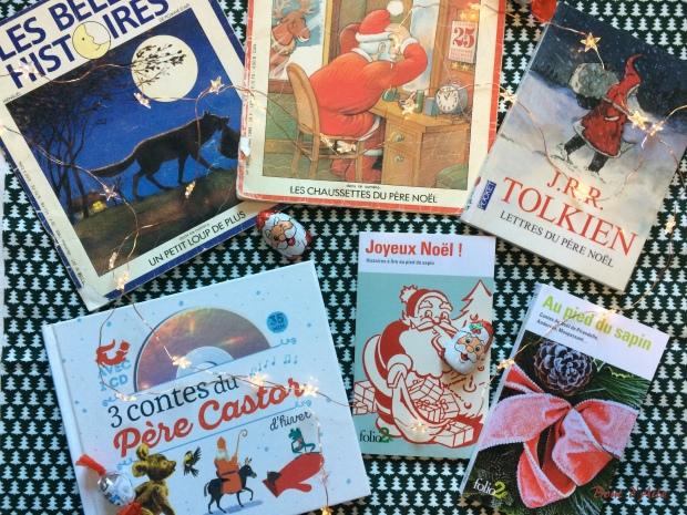 Lectures de Noël (1)